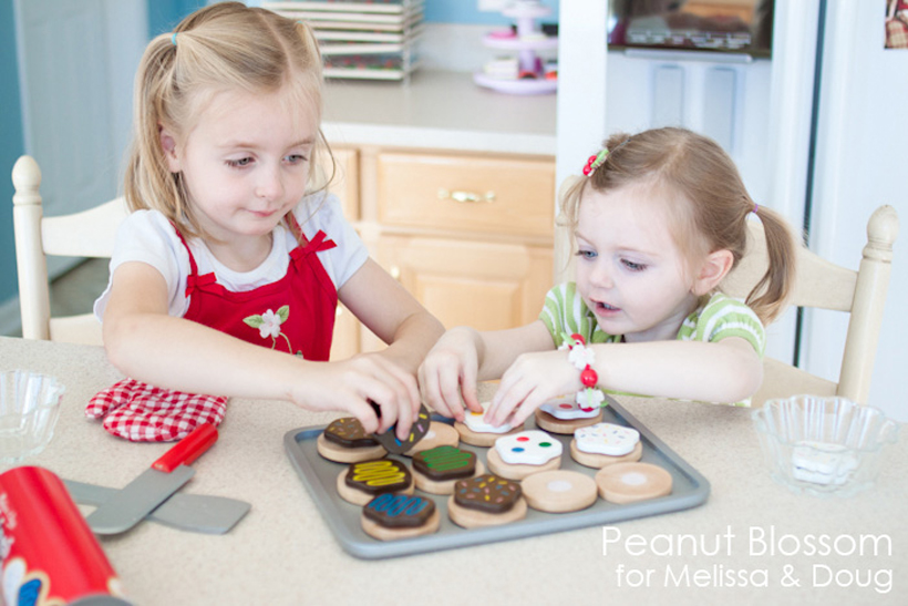 Two Cookie Bakers