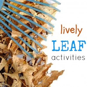 Lively LEAF Activities