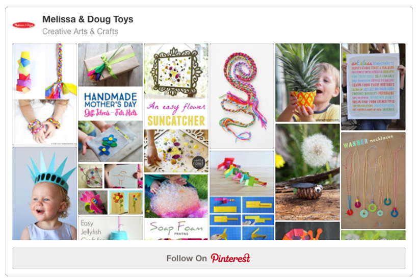 3D Animation Your Kids Can Rock Pinterest Boards
