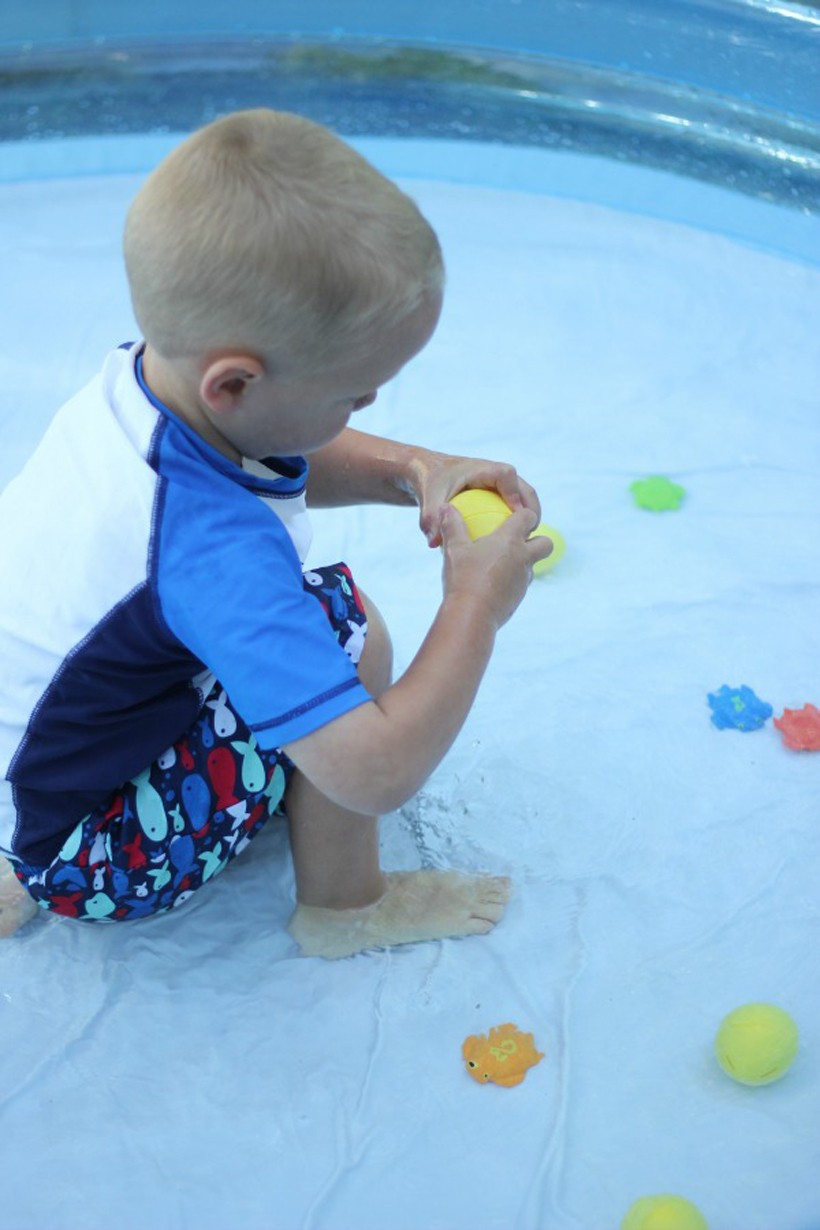 Awesome Backyard Olympics Ideas for Kids