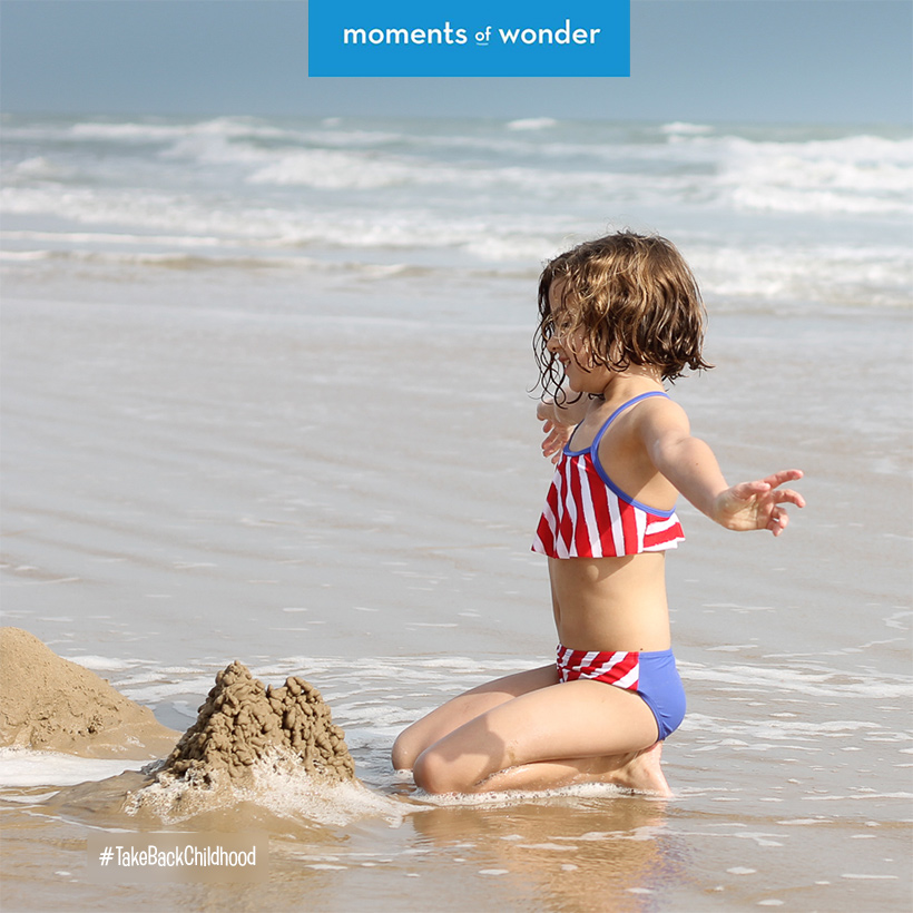 Empower Your Children To Discover Wonder and Awe