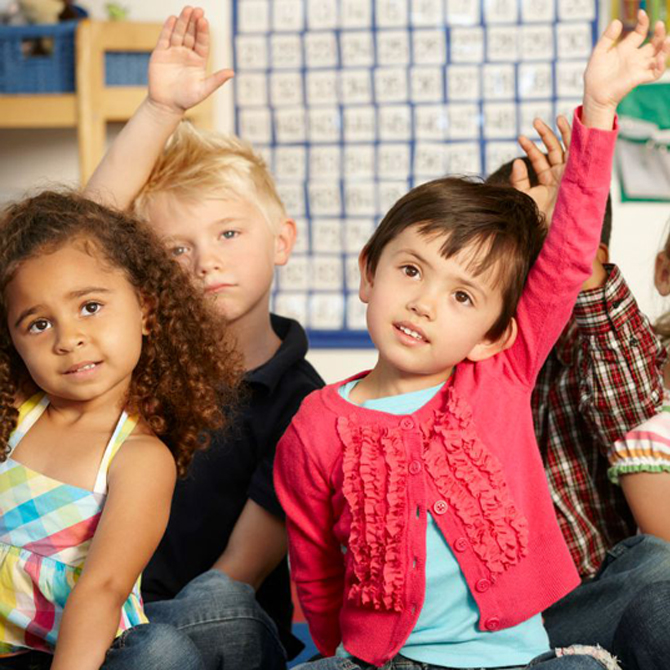 5 Tips & Tricks to Help Prepare Your Kids for Going Back to School
