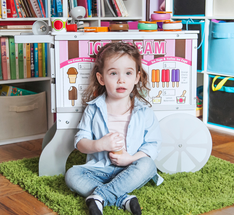 Rainy Days: Great Playdates Inside The Home