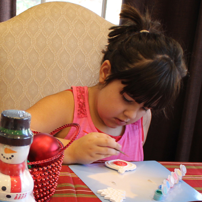 Holiday Crafts and Homemade Gifts