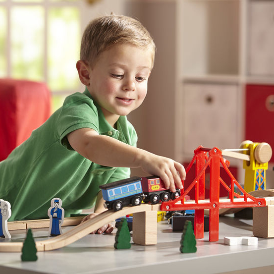 5 Tips for Learning through Play for Children with Autism
