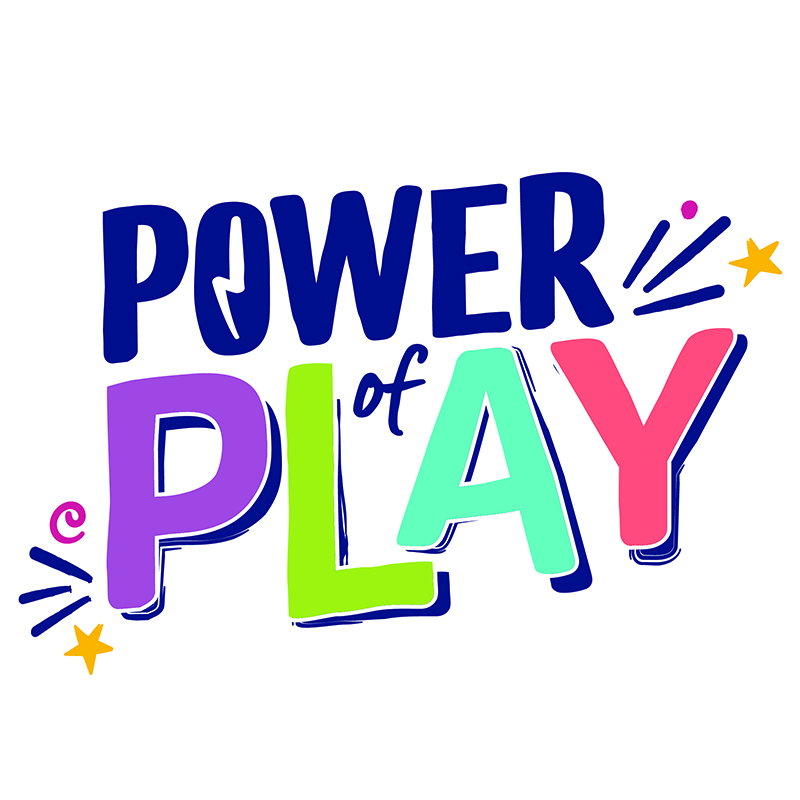 Welcome to the Power of Play!